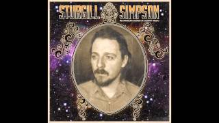 Sturgill Simpson   Living The Dream