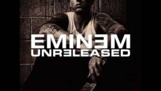 Eminem- Wanksta (Eminem Version)