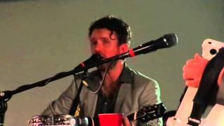 The Trews - Making Sun Shine - Live - Hamilton