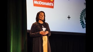 "Re:co Symposium #6 ""An Exploration of a Sustainable Value Chain"" by Michelle Johnson"