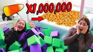 Last One To Fall Asleep WINS $10,000! CHALLENGE - Paul