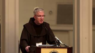 """Science in the Light of the Christian View of the Human Person.""  Fr. Joachim Ostermann, O.F.M., Ph.D. (Franciscan Friars of Canada)"
