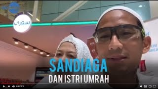VIDEO <a href='https://www.indopos.co.id/index.php/video/2019/04/15/171913/sandiaga-dan-istri-umrah'>Sandiaga dan Istri Umrah</a>