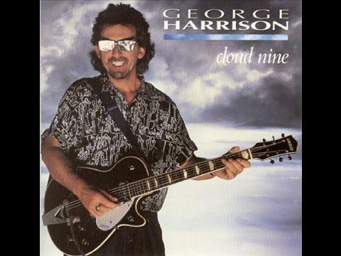 Cloud Nine [full cd] remastered ☊ GEORGE HARRISON