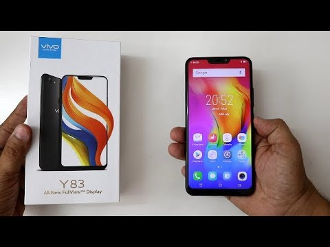 ViVo Y83 Unboxing And Review I Hindi Mp3