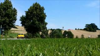 preview picture of video '2. ADAC Rallye 200 Südliche Holledau 26.07.2014 WP 2/5 Hausmehring'