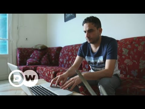 German charity helps refugees in Lebanon learn online | DW English