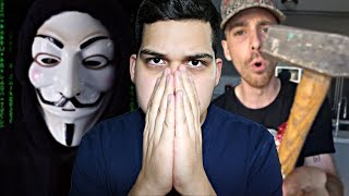 I Watched 20 Dark Web Mystery Box Videos And This Is What Happened