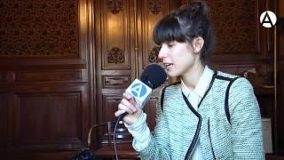 Francisca Valenzuela: entrevista