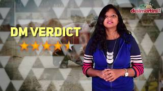Cutting Review : Kadvi Hawa
