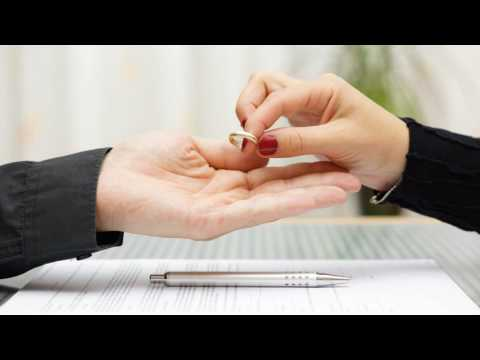 Как получить свидетельство о разводе?