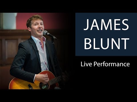 James Blunt | You're Beautiful | Live Performance At Oxford Union Mp3