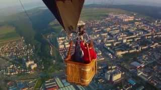 Полёты на Воздушном шаре в Ставрополе
