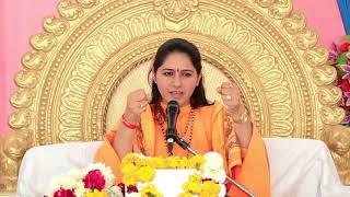 Shri Mad Bhagwat Katha || श्रीमद भागवत कथा  ||  By Hemlata Shastri !! 9627225222