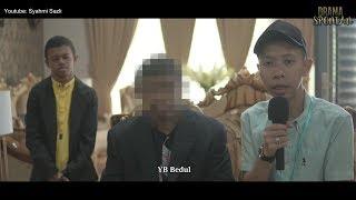 Drama Spontan 16: YB Asif vs YB Yoe