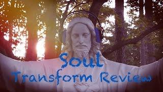Washable Headphones? Soul Transform Headphone Review