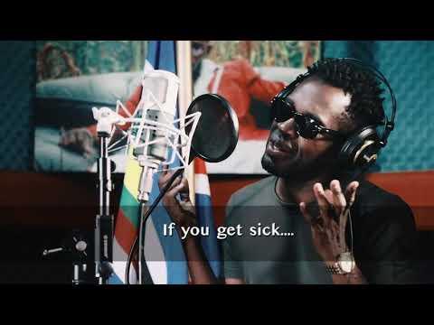 Uganda has the best Coronavirus PSA
