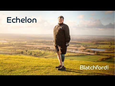 Echelon - Das Original unter den Hydraulik-Knöcheln