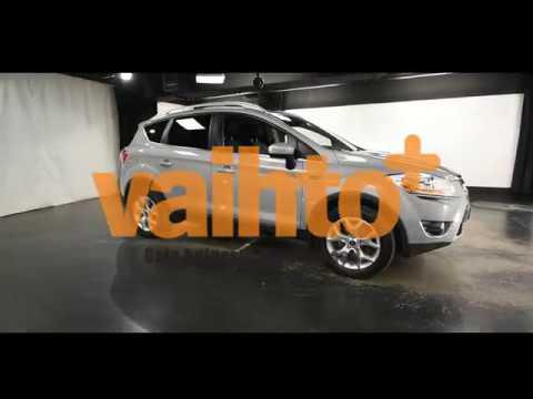 Ford KUGA 2,0 TDCi 163 DPF PwrShift 4WD Titanium A, Maastoauto, Automaatti, Diesel, Neliveto, BOT-564