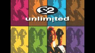 Twilight Zone - 2 Unlimited 1992
