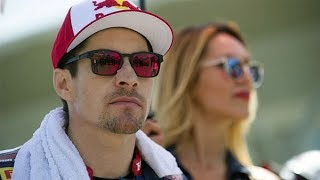 Pebalap MotoGP Nicky Hayden Meninggal Dunia