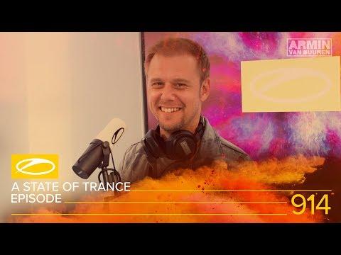 A State Of Trance Episode 914 [#ASOT914] – Armin van Buuren
