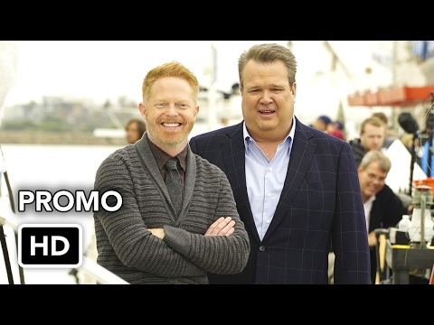 Modern Family 8.12 (Preview)