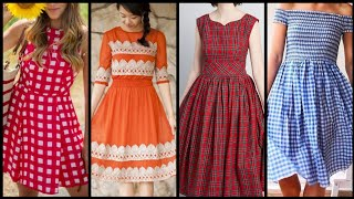 Summer Wear Most Stylish And Elegant Midi And Mini Dresses