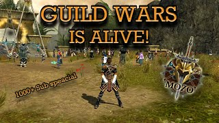 The Guild Wars 1 Community - Guild Wars Is Alive And It Is Awesome!