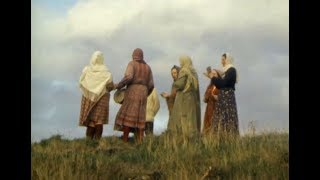 Maids Of The Silver Sisterhood ( Rhennes ) - Donegal  19/11/1982