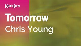 Karaoke Tomorrow - Chris Young *