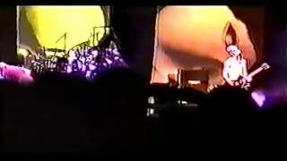 "311 ""Light Years"" (LIVE DEBUT) 8-5-1997 San Diego, California"
