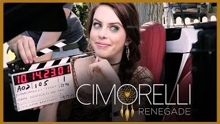 Cimorelli - That Girl Should Be Me - Behind the Scenes Part 1 - Cimorelli Renegade