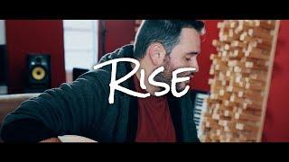 Jonas Blue   Rise Ft. Jack & Jack | Chaz Mazzota (Cover)