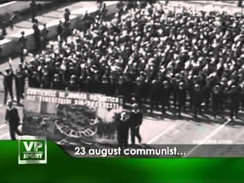 23 august comunist…