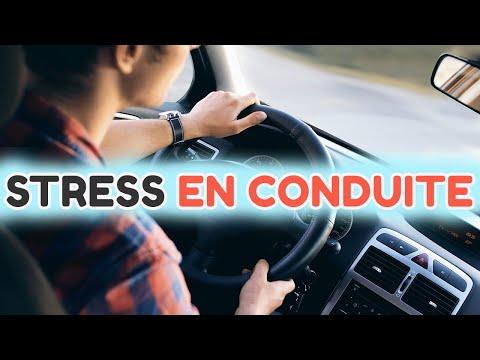 14 SOLUTIONS CONTRE LE STRESS DU PERMIS