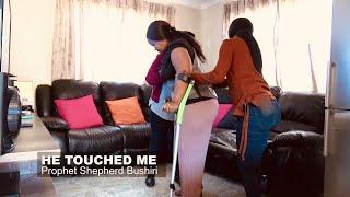 I Never Knew I Would Walk Again | Prophet Shepherd Bushiri