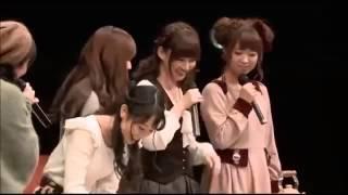小倉唯の裸エプロンを熱望する日笠陽子と井口裕香