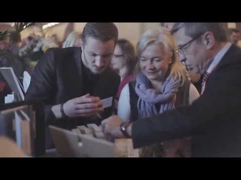 2015. gada konferences video apskats