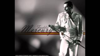 Freddie Mercury - Living On My Own (432Hz) (Earphones Recommended) 1080P