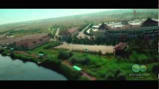 preview picture of video 'Восемь Озер. Park Resort. Алматы'