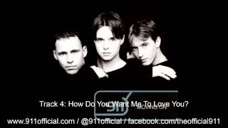 911 - Moving On Album - 04/12: How Do You Want Me To Love You? [Audio] (1998)
