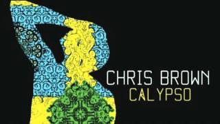 Chris Brown - Calypso (Snippet)
