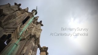 Bell Harry Stone Survey