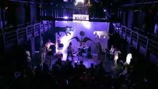 Maturitní ples - Mastix