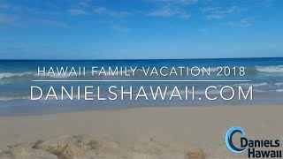 preview picture of video 'Hawaii Family Vacation - Island Tour with DanielsHawaii.com'