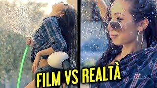 FILM VS REALTÀ