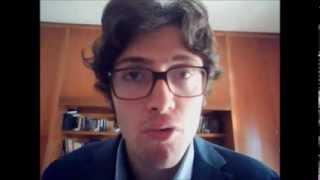preview picture of video 'Il Consiglio comunale in 7 minuti - M5S San Giorgio'