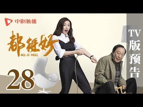 《都挺好》姚晨,倪大红领衔主演