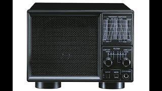 Ham Radio: Headphones or Speakers?
